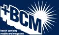 BCM ビーチコーミング